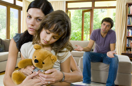 Child Support and Unemployment or Loss of Income